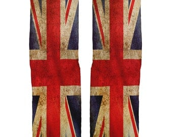 Great Britain Socks