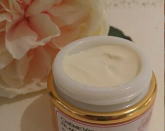 Organic Rosehip facial cream