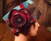 Wool Ear Warmer HeadBand