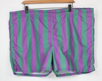 Vintage Lands End shorts 36/38