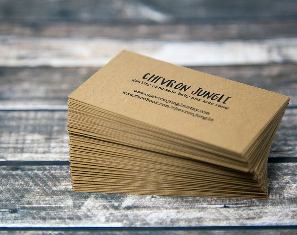 Business Cards Custom Personalized Business by