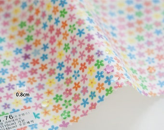 Laminated Oxford Cotton Fabric By The Yard