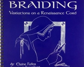 Lucet Braiding: Variations on a Renaissance Cord