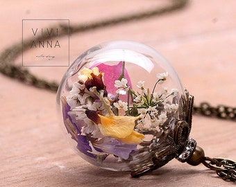Timeless Dream - necklace - K243