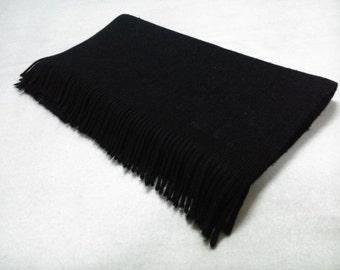 Vintage Paul Smith Wool Scarf Neck Wrap Muffler
