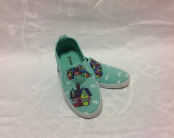 Up kids shoes