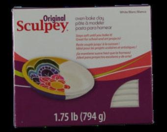 1-3/4 lb Origional Sculpey