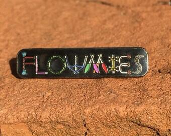 Flowmies Pin