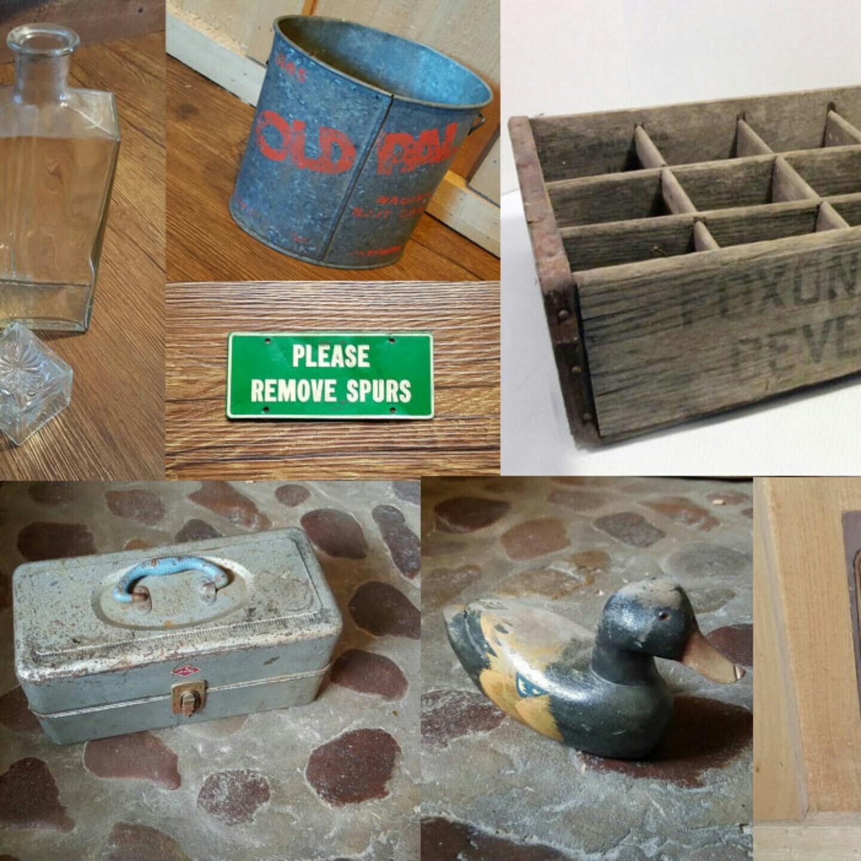Actualizaciones De Rewinditems En Etsy # Rewind Muebles Vintage