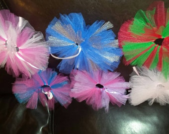 Christmas Elf/Doll Tutus