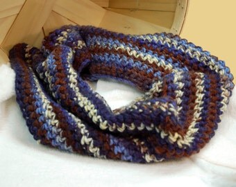 Crochet Scarves 20.5 inches