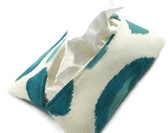 Travel Tissue Holder Kleenex Pouch