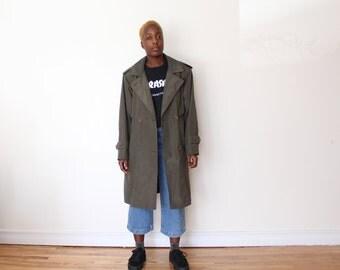 SALE***Vintage trench coat