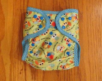 Diaper Cover Diaper Shell