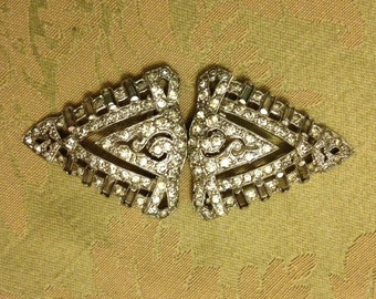 1960s Buckle