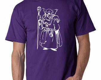 Wizard T-Shirt - wiz (3)