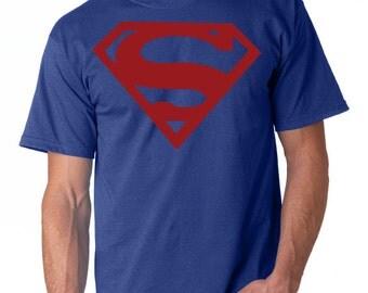 Superman T-Shirt - sp3 (25)