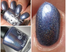 Twilight 15mL Hand Blended Nail Lacquer