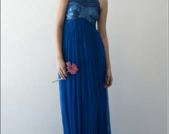 Passion Flower Maxi