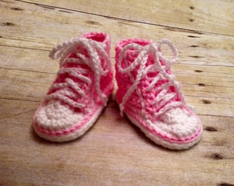 Baby Booties 0-3 month