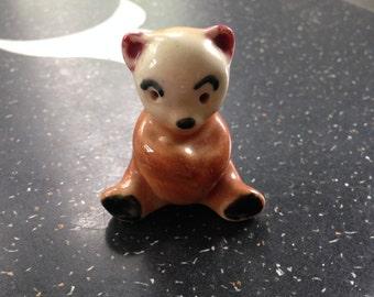 Little Bear Figurine