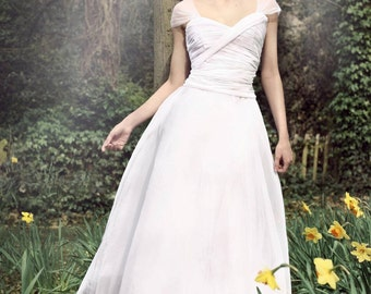 Anna Maria wedding dress