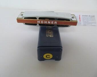 HOHNER Blue Harp  532/20  MS C