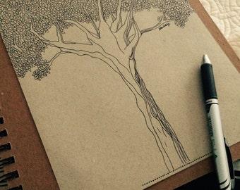 Dreaming Tree - DMB, Dave Matthews Band print