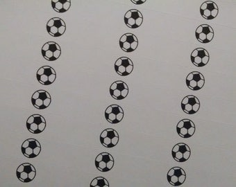STICKERS- Soccer Practice Reminder- 1.5 inch by .5 inch- Perfect for Planners