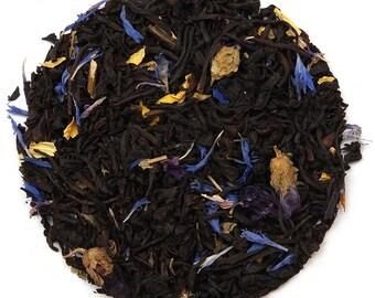 Black Currant Loose Leaf Tea
