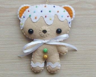 Halloween cookies, Sweet bear, Halloween Pumkin toy, Halloween cookies gift, Baby bear, Gingerbread cookie, Sugar Cookies, Gingerbread Decor