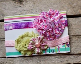 Headband Sets {15}