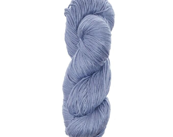 "Milk Yarn - DK/sock weight in ""Serenity"""