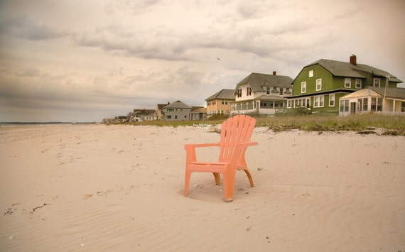 Old Orchard Beach Maine Fine Art Photography 5x7 8x10 11x14