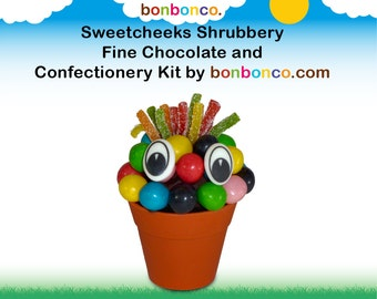 Sweetcheeks by Bonbonco.com
