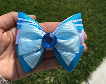 Sailor Mercury Bow