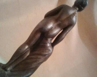SALE - Akkro Agate Bronze Beauty