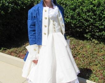 The Hamilton Retro Style Halter Dress, Women's