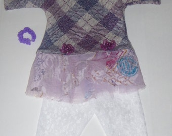 American Girl Doll Clothes  4 Piece Set