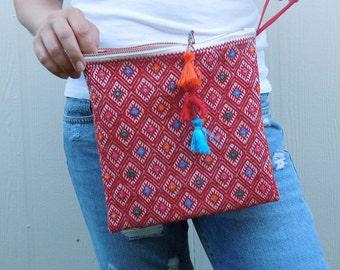 Travel Bag Celia
