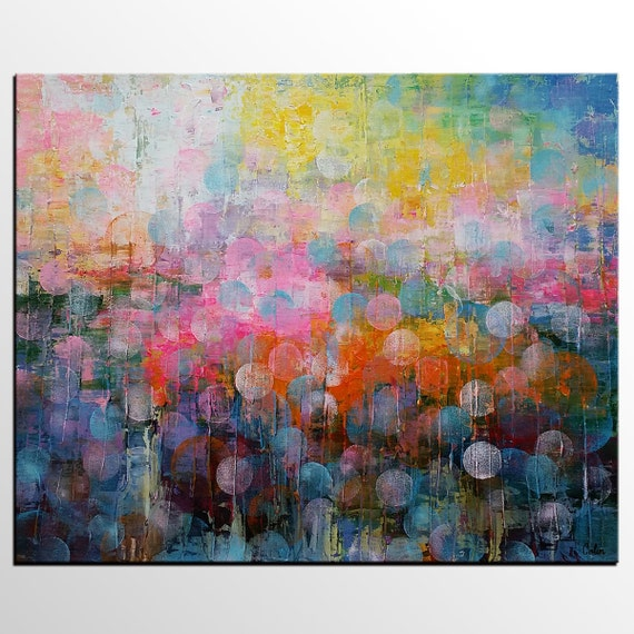 Extra Large Oil Painting Large Canvas Art Oil Painting