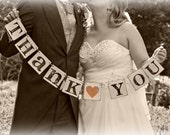 Thank You Photo prop/Danke/Hochzeit /Merci/Mariage/Wedding Banner/thank you sign/photo booth/wedding sign/wedding decoration/Thank You photo