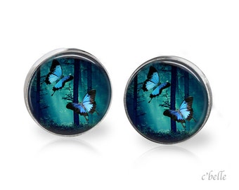 Studs enchanted forest 14