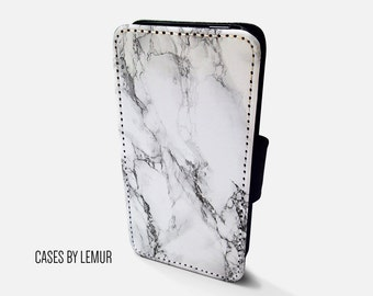 MARBLE Case For Samsung Galaxy S6 Edge Wallet Case For Samsung Galaxy S6 Edge Leather Case For Samsung Galaxy S6 Edge Leather Wallet Case
