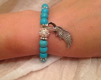 The Quetzal - Blue