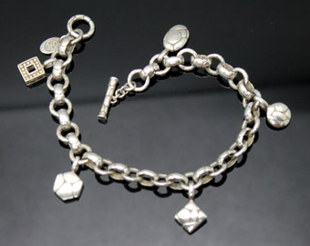 John Hardy Bracelet Etsy