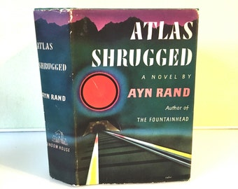 a discussion on objectivism in ayn rands atlas shrugged I'm reading atlas shrugged for the third time, and have a question that has always been curious to me since i am a musician was the character of richard halley based on a real person.