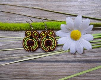 earrings (nr144)