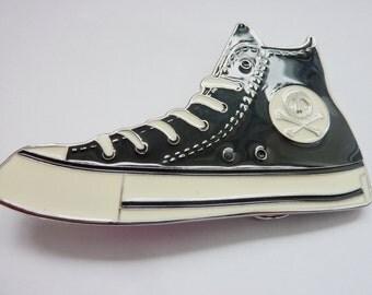 Buckle Chucks Shoe Punkrock