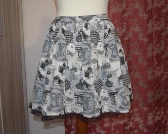 """Skirt """"Parisienne"""""""